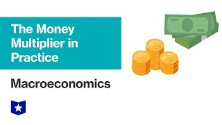 The Money Multiplier in Practice | Macroeconomics