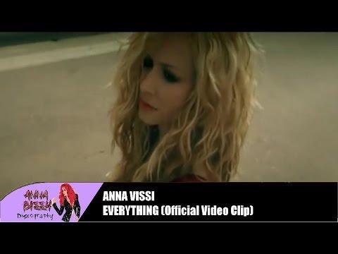 Anna Vissi - Everything