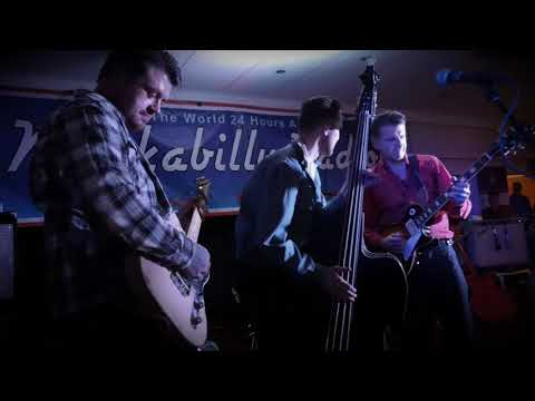The Excellos, Rockabilly Blowout #4 2017