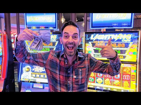 🔴 LIVE $1k Slot Machines 🎰 Casino Time With BCSlots