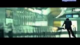 [Eng Hardsub] Rain Bi (비) -Love Story 35 Min. Movie Part 3/4 We ha...