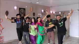 Gallan Mithiyan | Mankirt Aulakh | BHANGRA BY THE DANCE MAFIA,9501915706