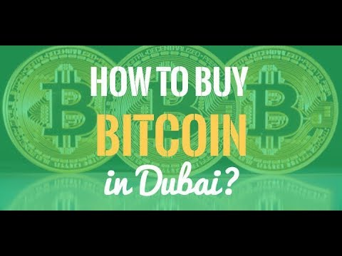 How To Buy/sell Bitcoin In Dubai (Hindi Version)