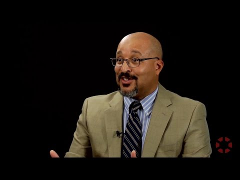 INSIGHT: Dr. Clarence Perkins - Associate Head of Westmark School