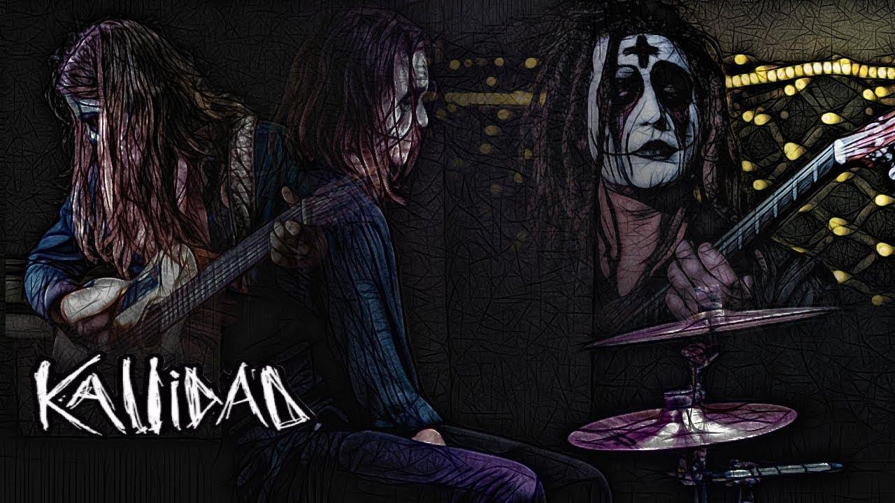 Kallidad - featuring Jason Contos
