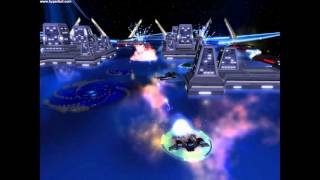 ThreadSpace Hyperbol PC 2007 Gameplay