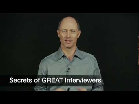 Secrets of Interviewing Salespeople Training Bonus #3