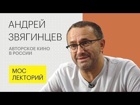 Авторское кино в