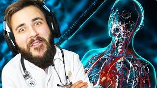 SAVING LIVES. ONE AT A TIME!  - Bio Inc Redemption Gameplay
