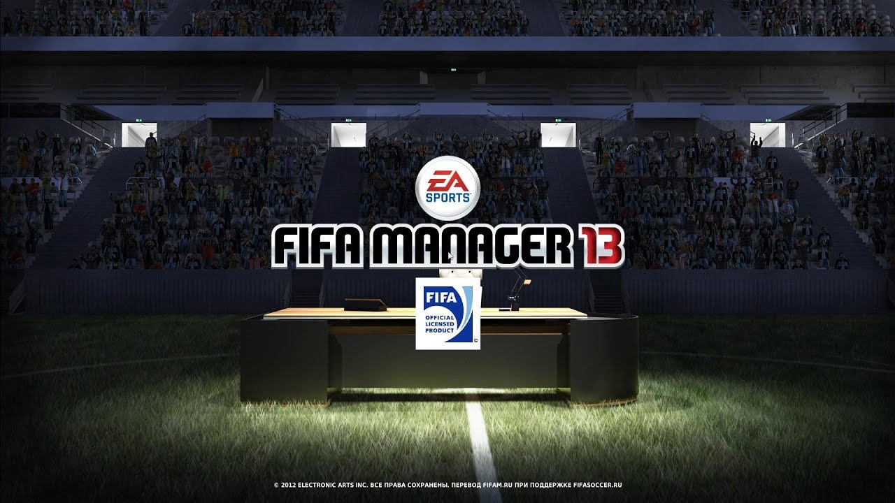 Fifa Manager 13 Ea Origin Cd Key Global Youtube