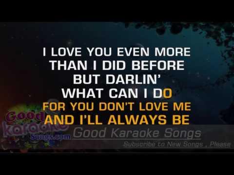 Crying -  Roy Orbison (Lyrics Karaoke) [ goodkaraokesongs.com ]
