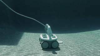 iRobot Mirra 530 Официальное видео (www.iRobot52.ru)(, 2016-07-08T15:23:18.000Z)