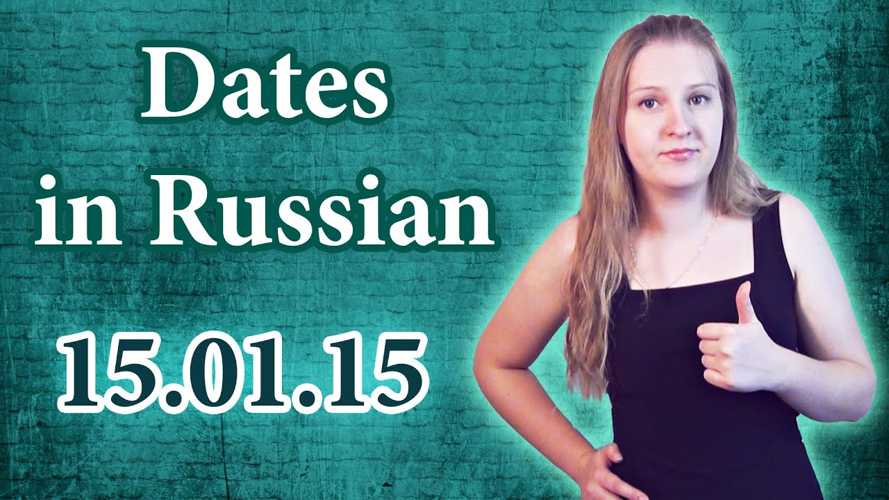 Youtube Russian Dates 65