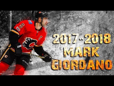 Calgary Flames captain Mark Giordano wins prestigious ESPN Muhammad ... acf38b0f8