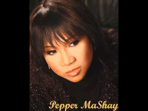 Pepper Mashay heres to life.wmv
