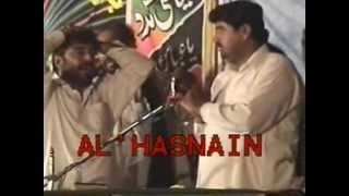 Syed Sabir Shah, Syed Amir Rabbani, Syed Najam Shah - Mushtarqa Majlis