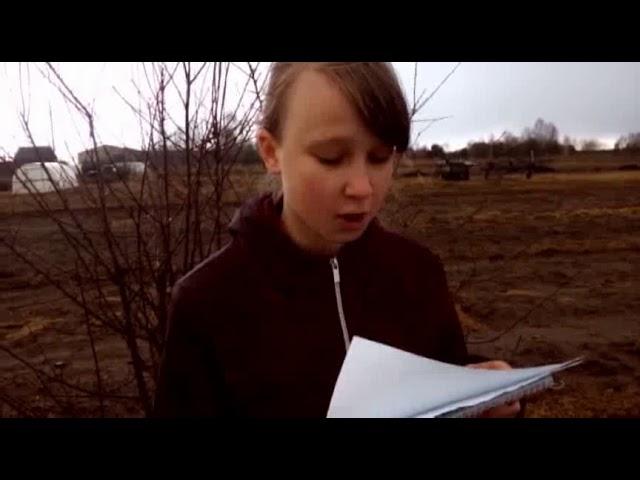 Изображение предпросмотра прочтения – НадеждаАвтаева читает отрывок изпроизведения «Нос» Н.В.Гоголя