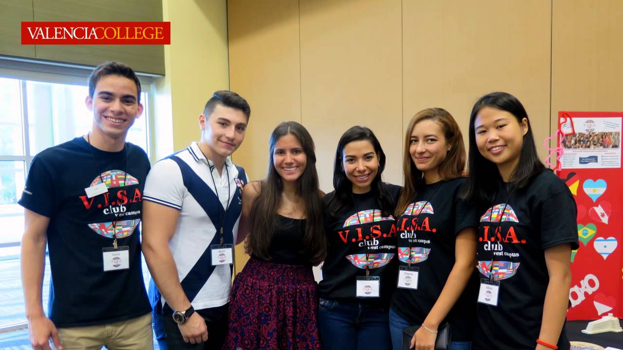 Valencia College International Students Orientation Fall 2015 ...
