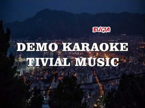 Sotto o cielo e Palermo Nino D'Angelo Karaoke