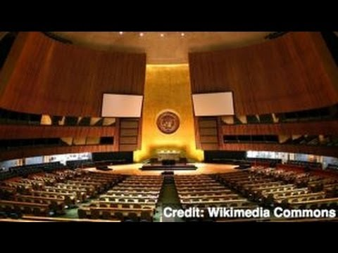 Report: NSA Hacked Into U.N. Headquarters