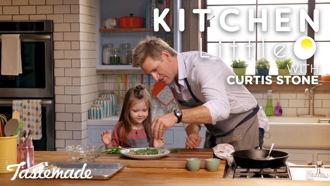 Kitchen Little S1 U2022 E1