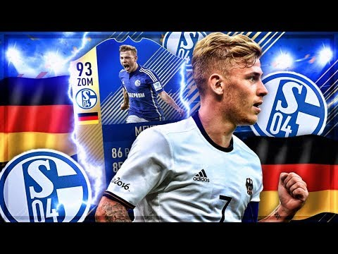 FIFA 18: WELTKLASSE Max Meyer SQUAD BUILDER BATTLE 🌚🔥