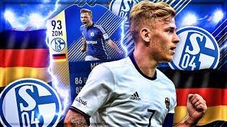 FIFA 18: WELTKLASSE Max Meyer SQUAD BUILDER BATTLE 🌚🔥