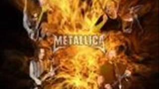 Metallica Overkill with lyrics