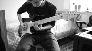 Metallica - The God That Failed Cover