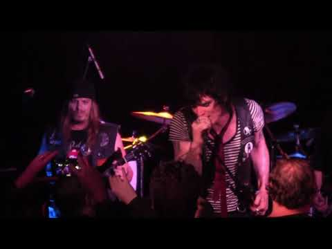 Dead Boys - Young Loud and Snotty at 40 - November 13, 2017