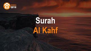 Bacaan Merdu Surat Al Kahfi ( Surah Al Kahf ) By Mishary Rashid Al Afasy