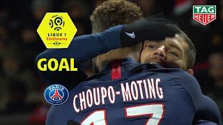 Goal Mauro ICARDI (85') / Stade Brestois 29 - Paris Saint-Germain (1-2) (BREST-PARIS) / 2019-20