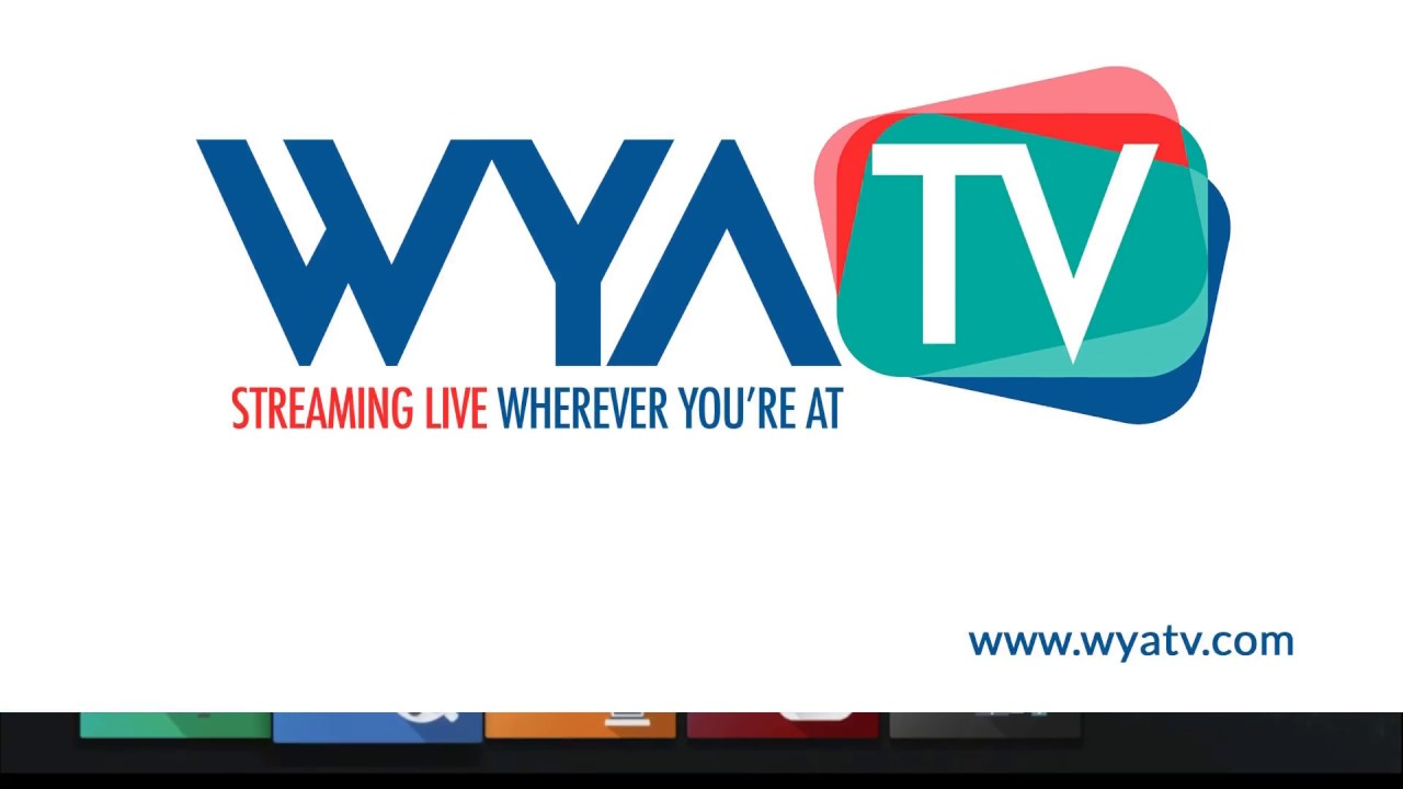 Amazon – WYA TV