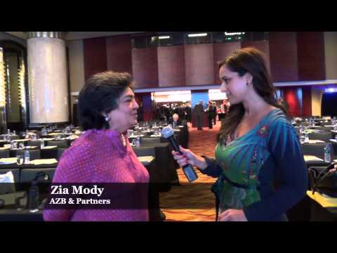 Zia Mody on the New York Convention and its impact on developing countries.