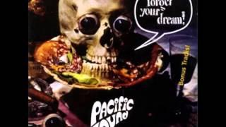 Pacific Sound - Ballad To Jimi   (Bonus Track)
