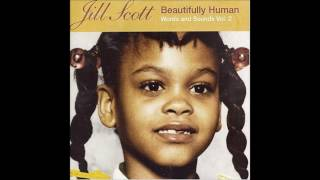 Jill Scott - Family Reunion