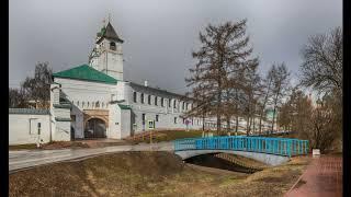 Фото Ярославль и село Великое