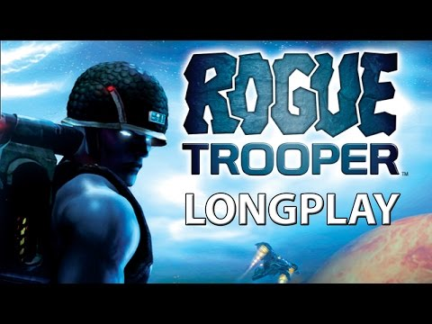 PS2 Longplay [001] Rogue Trooper