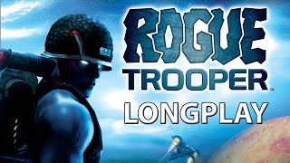 PS2 Longplay [001] Rogue Trooper | No commentary
