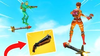 DOUBLE BARREL SHOTGUN JOUSTING Custom Gamemode – Fortnite Battle Royale