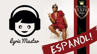 Baixar Bruno Mars - 24K Magic | Lyrics ESPANOL/SPANISH