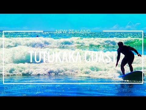 A Weekend at Tutukaka Coast NZ