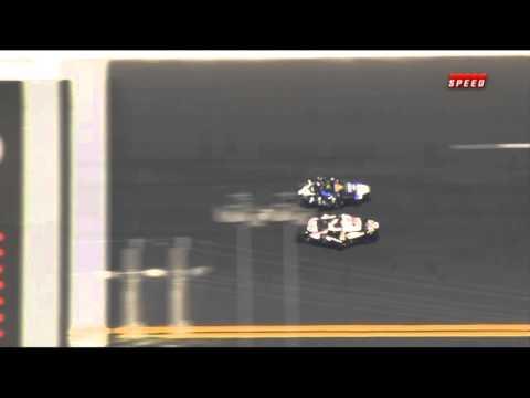 Last Lap Daytona 200