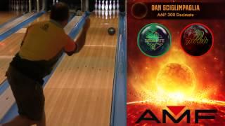 AMF 300 Decimate & Torch by Dan Sciglimpaglia, BuddiesProShop.com