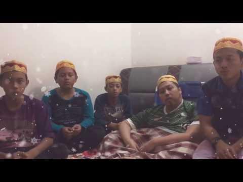 G5 Hijjaz / Bayati - Cover Dia Kekasih Allah