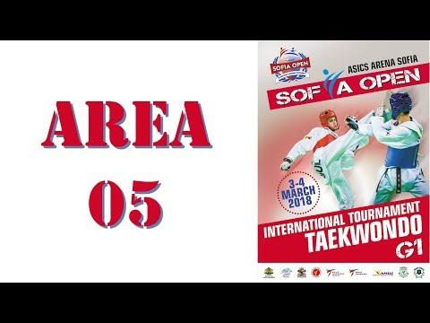 Sofia Open G1 - 2018 - Area 05 - sunday