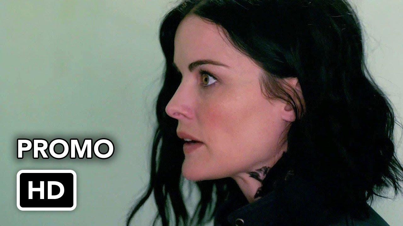 "Download Blindspot 5x08 Promo ""Ghost Train"" (HD) Season 5 Episode 8 Promo"