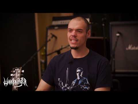 WARBRINGER - The Science Of Thrash Ep.1: The Black Hand Reaches Out | Napalm Records