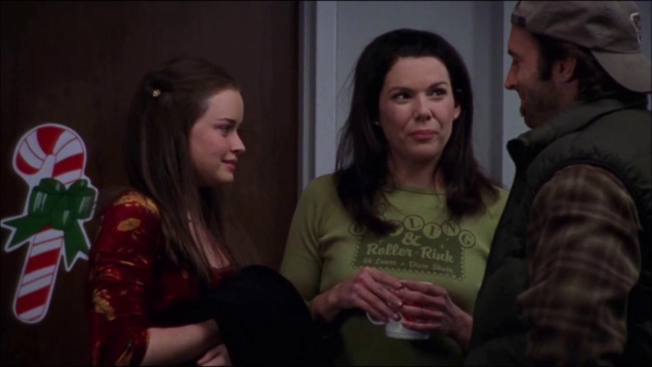 Download Gilmore Girls: Luke and Lorelai S1 E10: Forgiveness and Stuff  Part 4