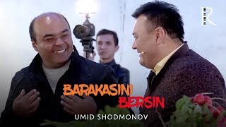 Barakasini bersin - Umid Shodmonov | Баракасини берсин - Умид Шодмонов